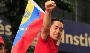 VENEZUELA ROBERT SERRA