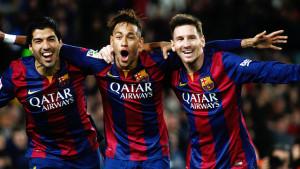 Barcelona a la final del mundial de Clubes